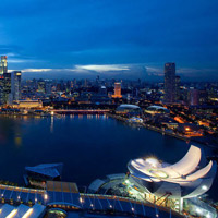 Singapore Fully Loaded Package (Jan - March 2014)