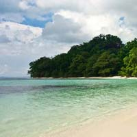 Exotic Andaman - Honeymoon Special Package