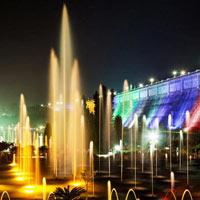Colors of South India - Mysore - Ooty - Kodaikanal Tour