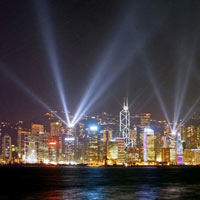 The Best of Hong Kong - Macau - Disneyland Tour