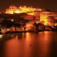 Royal Rajasthan with Mount Abu Tour