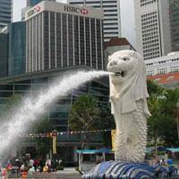 Singapore & Malaysia Package