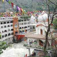 Delhi - Manali - Kullu - Manikaran Tour Package