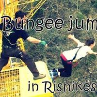 Bungee jump Tour