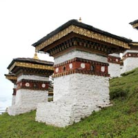 Classic Bhutan Tour