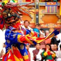 Punakha Tshechu Tour