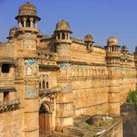 Gwalior History Tour