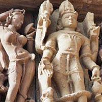 Madhya Pradesh Golden Triangle Tour (4 Nights / 5 Days)