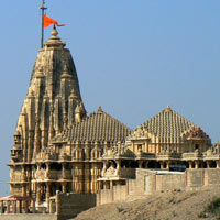 Gujarat Temple Tour with Asiatic Lion