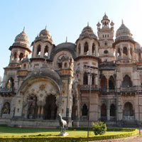 Royal Palace of Gujarat Tour (14Nights / 15Days)