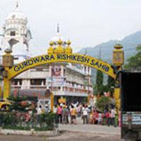 Gurdwara Rishikesh Sahib