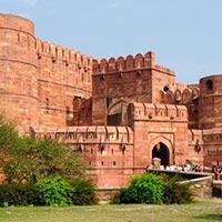 Flamboyant Rajasthan