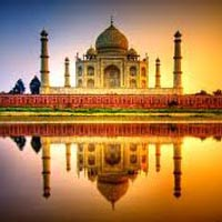 Overnight Tour From Delhi To Agra With The Taj Mahal Package