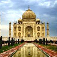 Day Tour From Delhi To Agra With The Taj Mahal Package