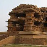 Wonders Tour of Madhya Pradesh