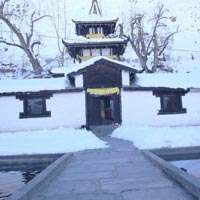 Muktinath Darshan Tour