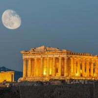 Greece - Athens Stopover Package