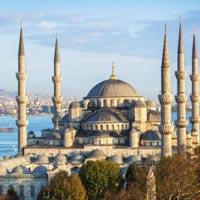 Dziner's Turkish Tango 2015 Tour