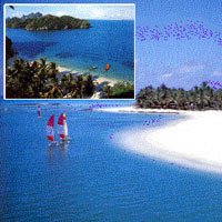 Philippines Cebu Island Holiday Tour