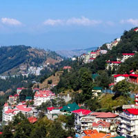 Himachal - Short and Sweet Tour