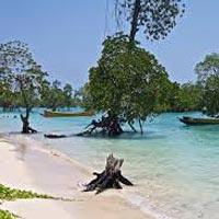 Andaman Escapade Tour