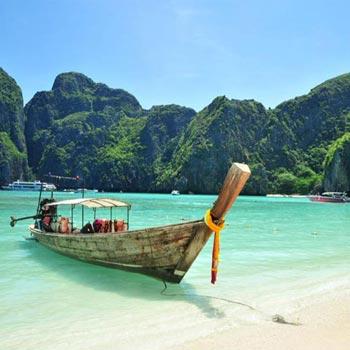 Port Blair- Havelock - Andaman Tour Package