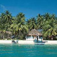 Andaman Blue Sea Tour