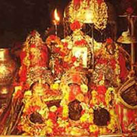 Vaishno Devi Package 1 Night 2 Days