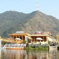 Srinagar Package With Vaishno Devi