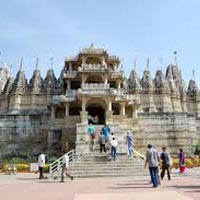Udaipur Temple Tour