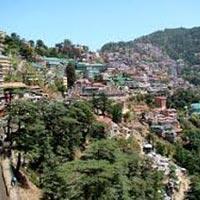 Luxurious Shimla 04N/05D Tour