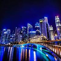 Cruise with Singapore Tour