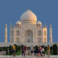 Taj Mahal Tour With Khajuraho