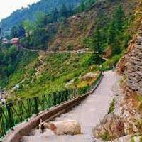 Himachal Heritage Tour