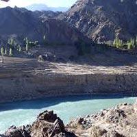 Leh Ladakh - The Land of Attractive Places Tour