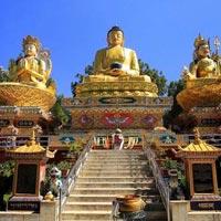 Group Tours / 15 Days - India Nepal Tour