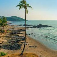 Student Tour -Delightful Goa Vacation
