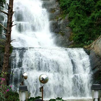 2N/3D Courtallam Tour Package