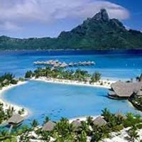 6N/7D Andaman Holiday Tour Package