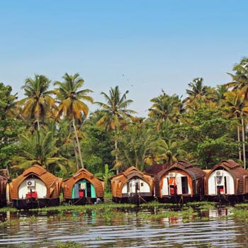 Kerala Magic Package