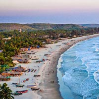 3N/4D Goa Package 6