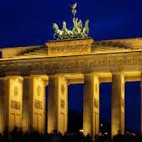 Paris and European Capitals / 10 Days