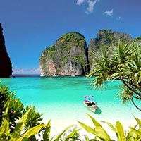 Thailand Holiday Tour