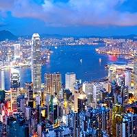 Hongkong - Macau Tour