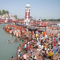 Haridwar - Rishikesh 3 Night 4 Day Tour