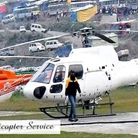 Amernath Yatra By Helicopter Tour