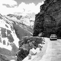Shimla - Manali - Parwanoo - Chail Tour
