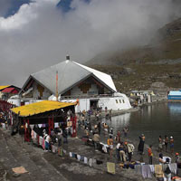 Hemkund Sahib Yatra 10 Nights / 11 Days