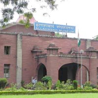 Allahabad - Meuseum