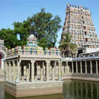 5 Days Pandiyanathu Thirupathigal Tour(Vaishnava Temples)